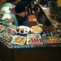 Amazing Pastries...Huge Selection