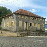 Museu Casa de Pedra Farroupilha- RS