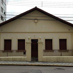 Casa de Memória Edmundo Cardoso - Santa Maria (RS)