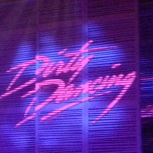 Comédie musicale Durty Dancing    ♥♥♥