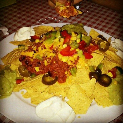 Xili nachos