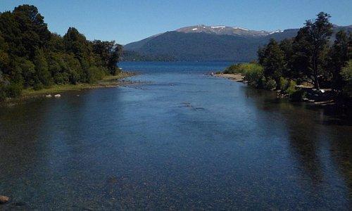 Naciente río Quilquihue