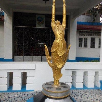 Myanmar Academy Award