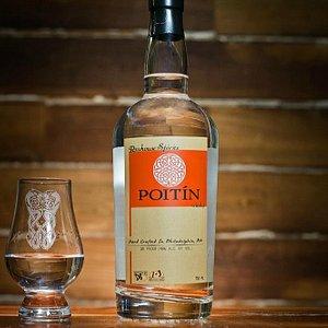 Rowhouse Spirits Gin
