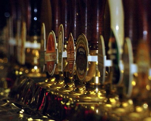 CAMRA REAL ALE CLUB OF YEAR