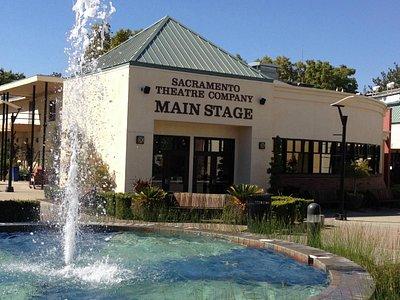 Sacramento Theatre Company produces engaging professional theatre, provides exceptional theatre