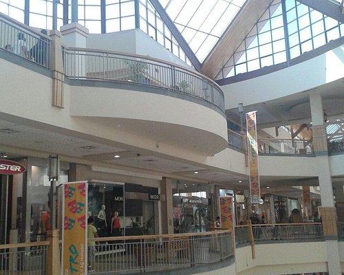 Shopping Mall en Temuco