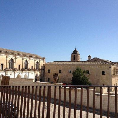 Chiesa di Sant'Agostino @ Matera, Itália