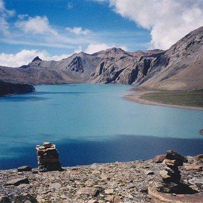 L.N. Treks . local trekking company
