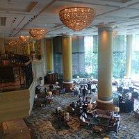 Lobby Lounge Pic 2