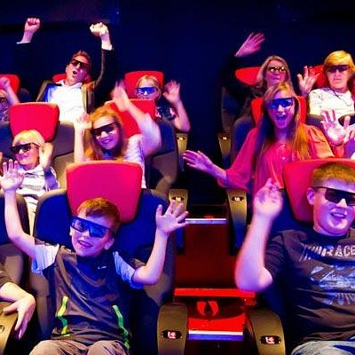 7D Fun Theatre
