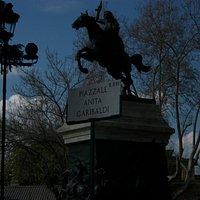 Monumento ad Anita Garibaldi