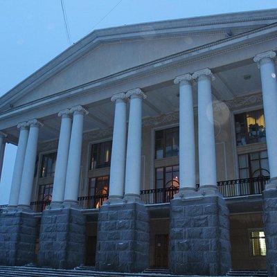 Volgograd Musical Theatre
