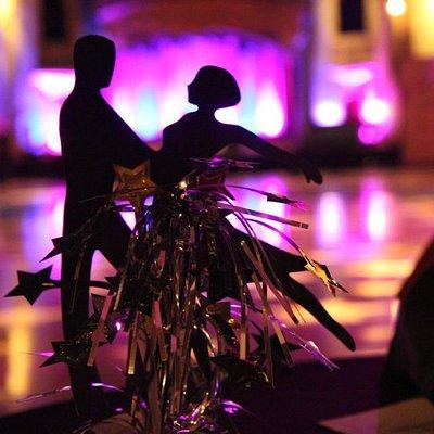 Anniversary Dance at The Indiana Roof Ballroom