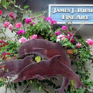 Reiser Fine Art, Carmel, Ca