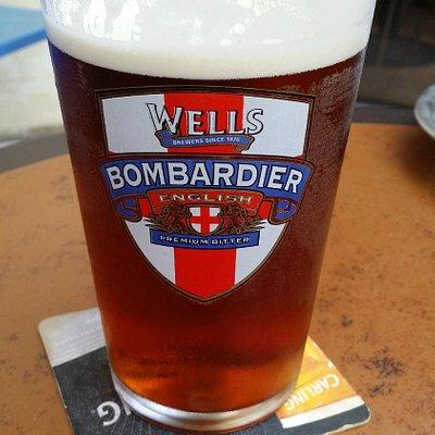 The BEST Pint in Malta....yummmmmy