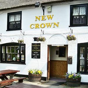 new crown whittlesey