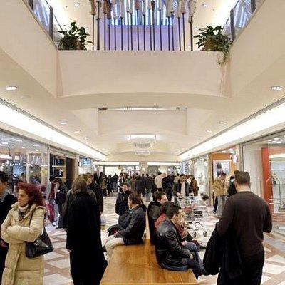 Galleria CC San Martino 2