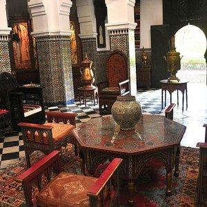 Dar Senaa (Royal Artisan School) gallery