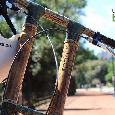 Bambú Bike
