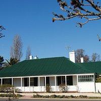 Garroorigang Historic Home