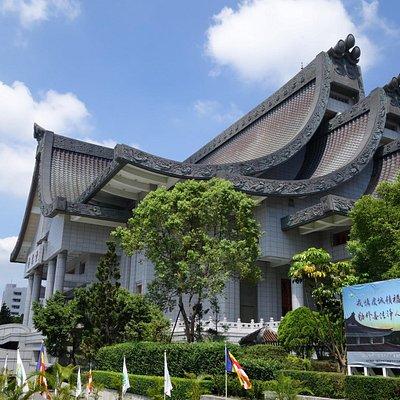 建物の全体像
