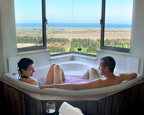 merlot wine bath