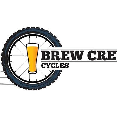 Brew Crew Cycles logo