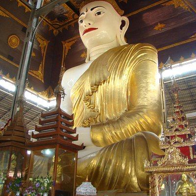 Baungdawgyoke Pagoda