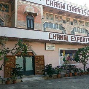 Channi Carpets & Textiles