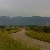 Vista do Parque Anchieta