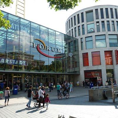 FORUM Duisburg