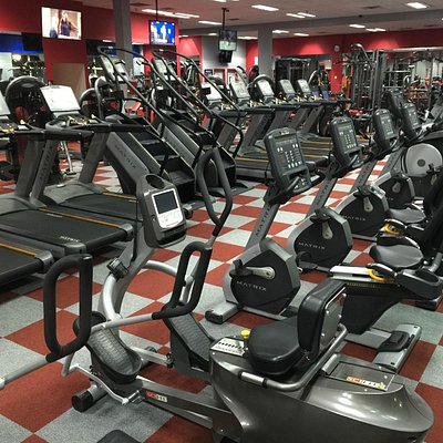 Workout Anytime Sevierville