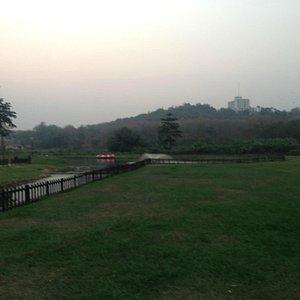 Agodi Gardens 1