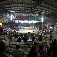 Muay Thai Staduim.