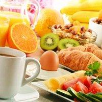 Frühstück jeden Samstag ab 09.00 Uhr