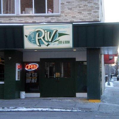 The Riv