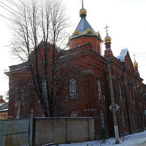 храм Иакова Боровичского