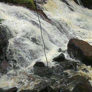 Cachoeira do Juquiazinho