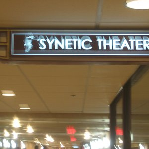 Synetic Theater, Underground at Crystal City Shops