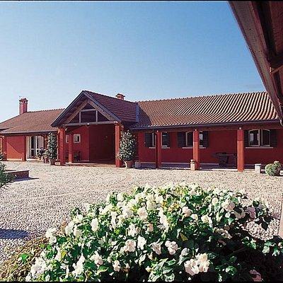 San Simone Winery