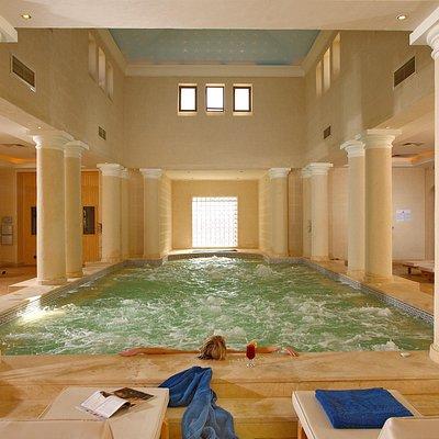 MividaspaJaz Mirabel ResortSharm El Sheikh