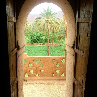 Near Agdz, Morocco