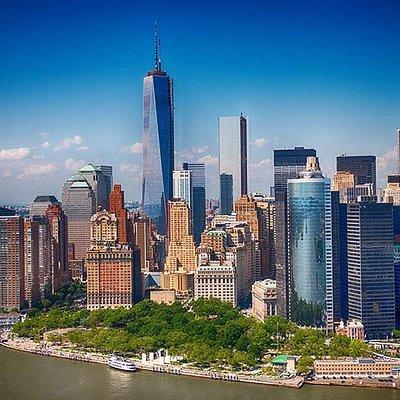 Manhattan tour