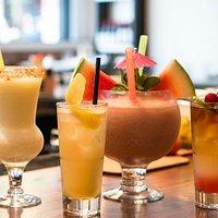 Big Cocktails