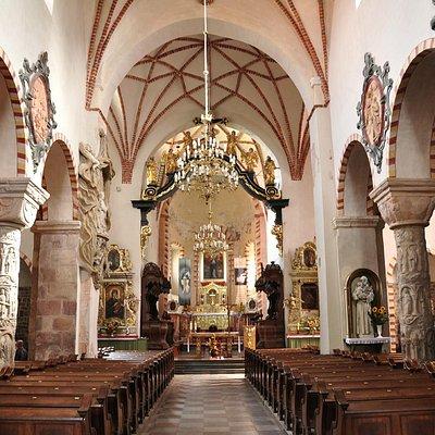 Bazylika Świętej Trójcy i Najświętszej Marii Panny