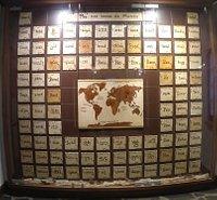 Pão em todas as línguas do mundo