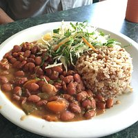 Red Pea Stew