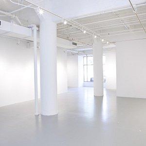 Rosenwald-Wolf Gallery