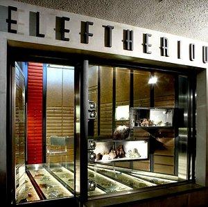 Eleftheriou Jewelry Boutique